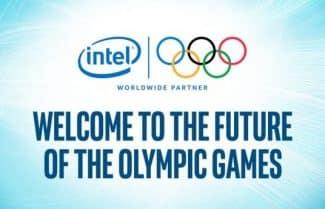 שידור הספורט הראשון ב-VR וטכנולוגיות 5G: אינטל תיתן חסות לוועד האולימפי