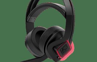ג'ירפה בודקת: אוזניות גיימינג HP OMEN Mindframe – קירור זה לא הכל
