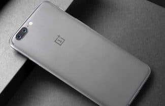 ירידת מחיר ל-OnePlus 5 בגירסה החזקה, עם קופון הנחה