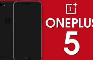 """מנכ""""ל OnePlus מציג תמונה שחור-לבן שצולמה עם ה-OnePlus 5"""