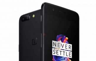 תמונה חדשה 'מוכיחה': ה-OnePlus 5 יגיע עם שקע אוזניות סטנדרטי