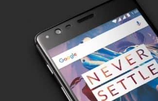 נאמר כבר הכל? מסמך חדש 'חושף' את מפרט ה-OnePlus 5