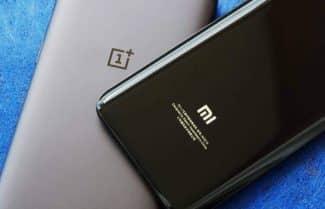 """דיל לסופ""""ש: OnePlus 5 ו-Xiaomi Mi 6 במחירי מבצע דרך אתר גירבסט"""