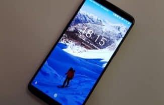 רגע לפני ההכרזה: OnePlus 5T נחשף בתמונות כולל מפרט
