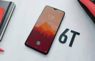 סמארטפון OnePlus 6T תצורת 8/128 במחיר מעולה כולל קופון וביטוח מס!