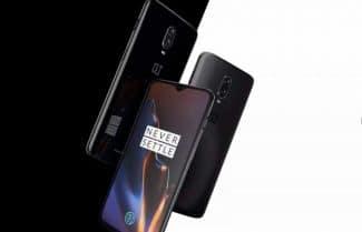 הוכרז: OnePlus 6T – טביעת אצבע מתחת למסך וסוללה חזקה יותר