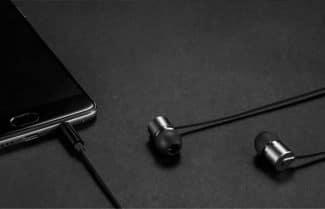 הוכרזו: OnePlus Bullets V2 – אוזניות in-ear במחיר של 19.95 דולרים