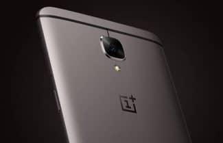 ג'ירפה בודקת: OnePlus 3T