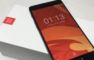 """מנכ""""ל OnePlus: מערכת ההפעלה אנדרואיד O תגיע ל-OnePlus 3/3T"""