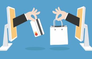 חגיגת הקניות ברשת: טיפים לרכישה בטוחה מהמחשב והסמארטפון