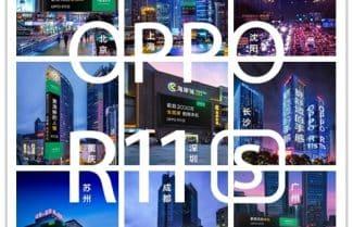הכרזה בסטייל: Oppo מציגה את ה-R11s בדרך שונה ומרהיבה