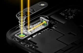 חברת Oppo צפויה לחשוף השבוע זום אופטי x10 למצלמות סמארטפונים
