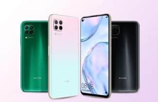 לא מחכה לאירוע: Huawei הכריזה על P40 Lite