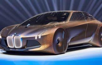 הרכב האוטונומי מעלה הילוך: אינטל, מובילאיי ו-BMW משתפות פעולה