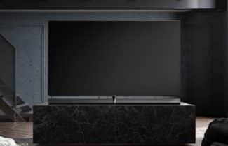 לאס וגאס: פנסוניק מציגה מסך OLED 4K עם עוצמת הארה גבוהה במיוחד