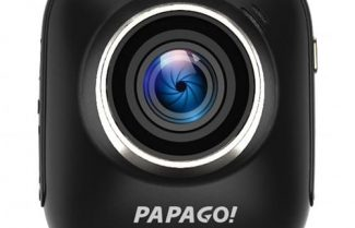 לזמן מוגבל: מצלמת רכב מבית PAPAGO במחיר מעולה!