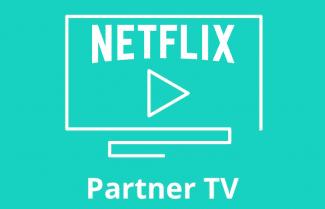 הטבה? פרטנר TV עם מנוי ל-Netflix ב-69 שקלים לחודש למשך חצי שנה