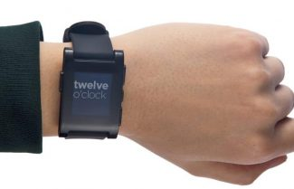 יצרנית השעונים החכמים Pebble מודיעה על הפסקת פעילותה