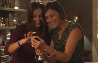 ג'ירפה בקולנוע: ביקורת סרט – זרים מושלמים