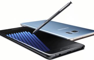 סמסונג ממשיכה להטיל מגבלות על מחזיקי ה-Galaxy Note 7