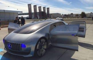 גרמניה מאמצת את החוק לנהיגה ברכבים אוטונומיים