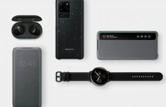 סאני מפרסמת את המחירים לסדרת Galaxy S20 כולל Z Flip