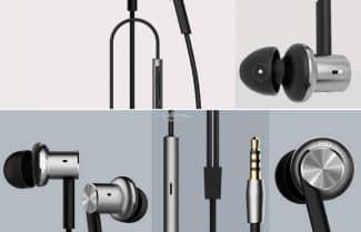 אוזניות שיאומי Pro HD In-ear Hybrid במחיר מבצע לכמות מוגבלת!