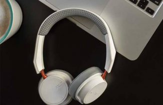 פלנטרוניקס משיקה בישראל את אוזניות ה-BackBeat 500; המחיר 399 שקלים