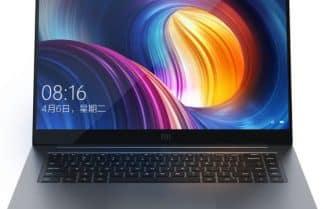 שיאומי מכריזה על המחשב הנייד Xiaomi Mi Notebook Pro 2