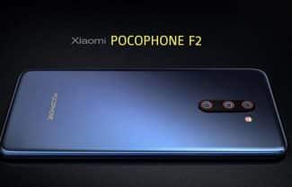 היורש בדרך: Xiaomi Pocophone F2 יגיע בשנת 2020