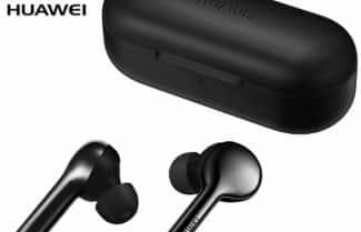אוזניות Huawei FreeBuds החדשות במחיר מבצע לזמן מוגבל!