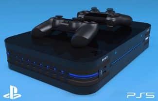 נחשף הלוגו החדש של Sony PlayStation 5 כולל תאריך ומחיר