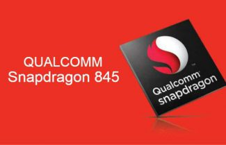 מכשירי הדגל שישלבו את פלטפורמת העיבוד Snapdragon 845