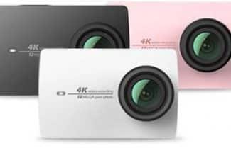 כדאי לכם: מגוון מצלמות ואביזרים של חברת Yi – עד 50 אחוזי הנחה!