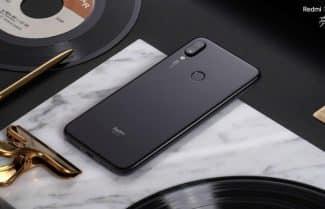 סמארטפון Xiaomi Redmi 7 גירסת 3/64 במחיר מבצע כולל קופון הנחה וביטוח מס!