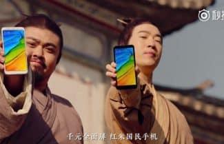 רגע לפני ההכרזה: המכשירים החדשים של שיאומי נחשפים בוידאו
