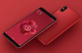 סמארטפון שיאומי Redmi Note 5 גירסת 4/64 צבע אדום במחיר מעולה!