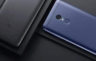 שיאומי משיקה גירסה משודרגת למכשיר ה-Xiaomi Redmi Note 4