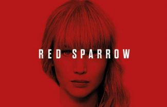 """ג'ירפה בקולנוע: ביקורת סרט – """"דרור אדום"""" (Red Sparrow)"""