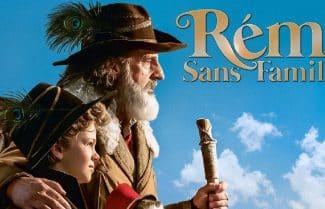 """""""רמי"""": הרפתקה בנופים הקסומים של צרפת"""