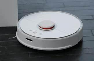 דור שני לשואב הרובוטי של שיאומי – עכשיו עם קופון הנחה