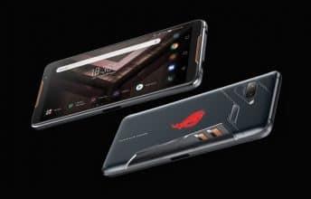 הוכרז: Asus ROG Phone 2 – סמארטפון גיימינג עם נתונים מפלצתיים