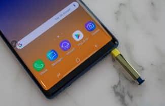 השתחררה מהטראומה? Galaxy Note 10 יגיע עם סוללה בקיבולת גבוהה