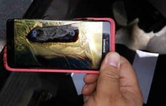מכה לסמסונג: AT&T האמריקאית מפסיקה למכור את ה-Galaxy Note 7