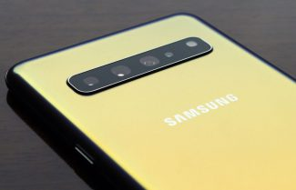 הערכה: Galaxy S11 יקבל שדרוג משמעותי במערך הצילום