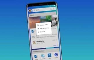 גם השנה: 'מהדורת מיקרוסופט' ל-Galaxy S9 ו-Galaxy S9 Plus