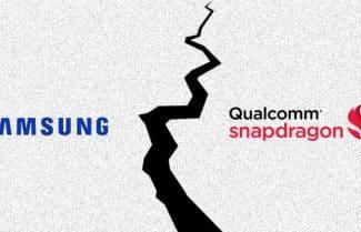דיווח: 40 אחוזים בלבד ממכשירי ה-Galaxy S9 יגיעו עם מעבדי קוואלקום