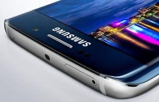 דיווח: Galaxy S6 edge מתחיל לקבל את העדכון לאנדרואיד 7 נוגט