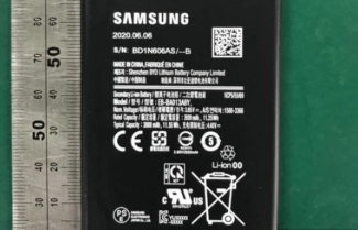 סמסונג רוצה לחזור ולייצר סמארטפון עם סוללה נשלפת