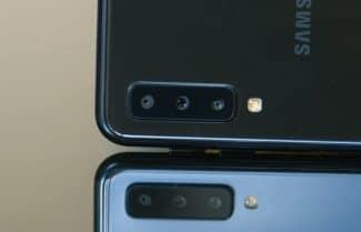 דיל ב-KSP: סמסונג Galaxy A7 מהדורת 2018 במחיר מבצע!